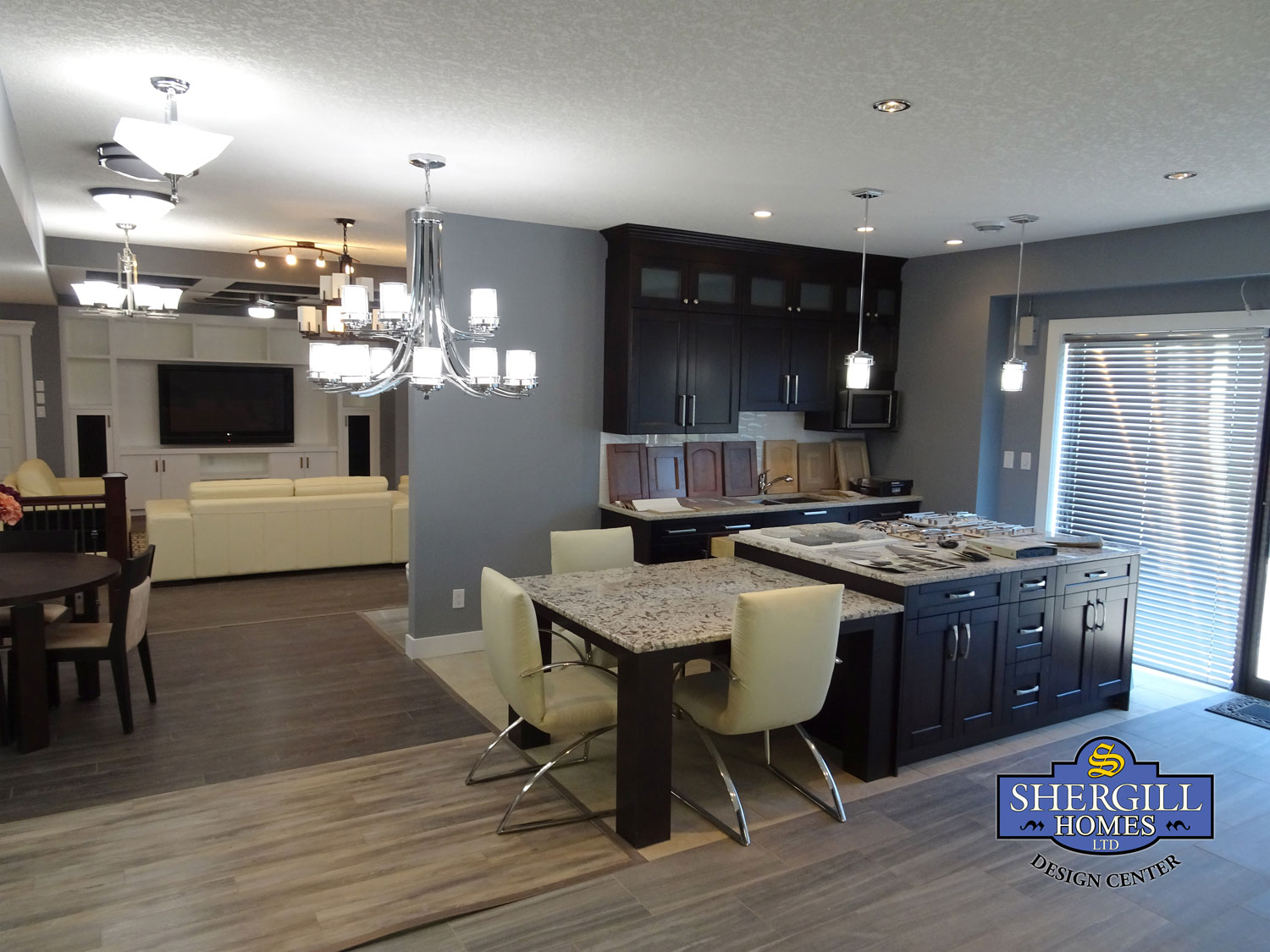 Shergill Homes Design Center (Fort McMurray Home Builders)