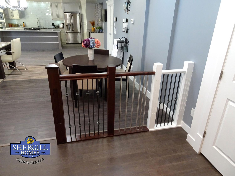 Shergill Homes Design Center - Samples (Fort McMurray Home Builders)