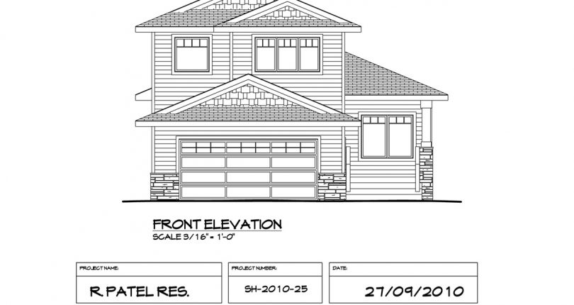 1529-sqft-two-store-Front-Elevation-Shergill-Homes-Fort-McMurray