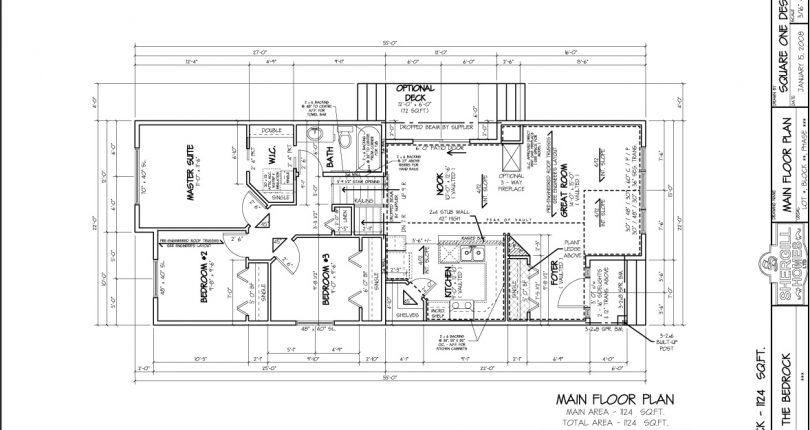 Bedrock-1124sqft-bi-level-main-floorplan