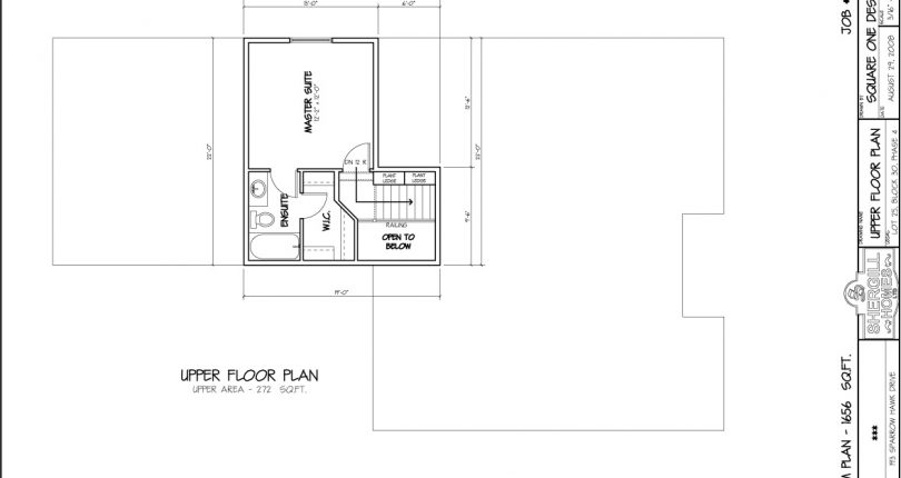 Custom-Bungalow-Bi-Level-double-garage-1659sqft-upper-floorplan
