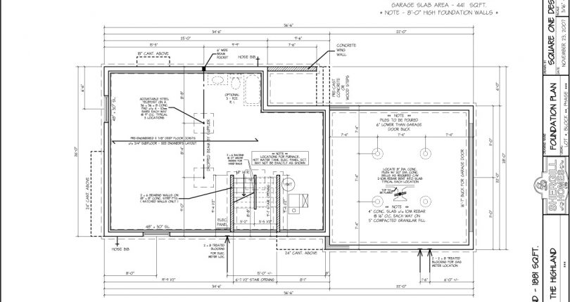 Highland-1881-sqft--two-store-foundation-plan-Shergill-Homes-Fort-McMurray