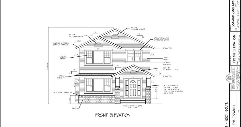 Jovan-II-11650sqft-two-storey-front-elevation-Shergill-Homes-Fort-McMurray