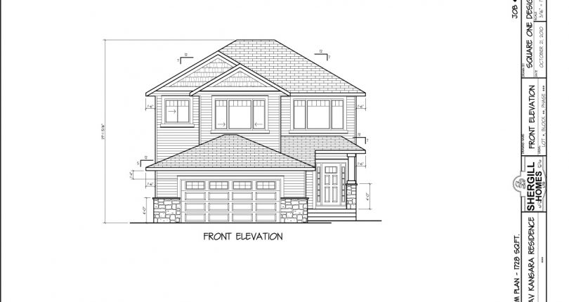 Neerav-Kansara-Residence-Two-Storey-1728-sqft-Front-Shergill-Homes-Fort-McMurray