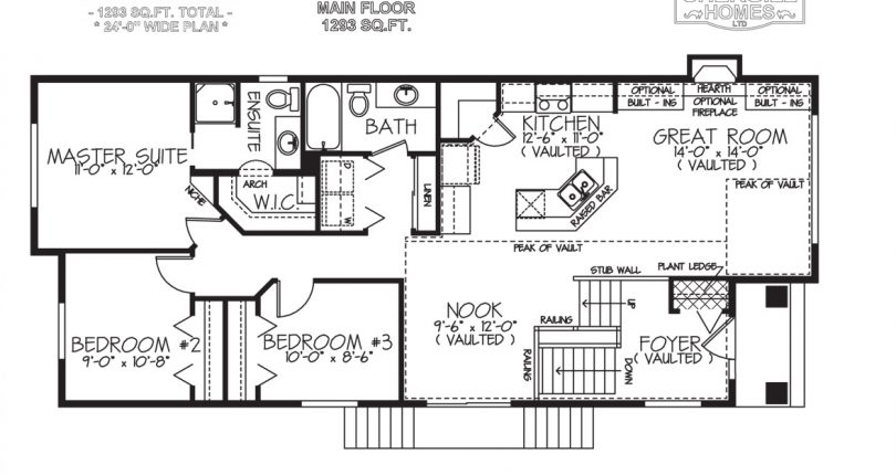 Shanaya-1293sq-ft-Bi-Level-Main-FloorPlan