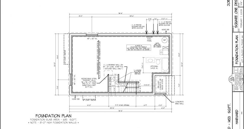 The-Harvard-1453-sqft--two-store-foundation-plan-Shergill-Homes-Fort-McMurray