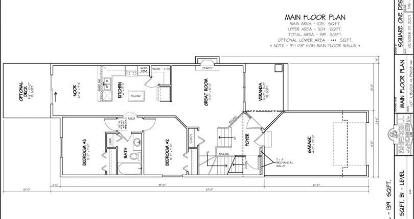 The-Manchester-1319-sqft-two-storey-main-floorplan-Shergill-Homes-Fort-McMurray