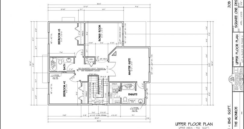 The-Monroe-1845-sqft--two-store-upper-floorplan-Shergill-Homes-Fort-McMurray