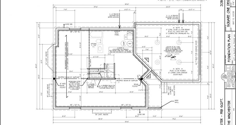 The-Winchester-1918-sqft-two-storey-foundation-plan-Shergill-Homes-Fort-McMurray