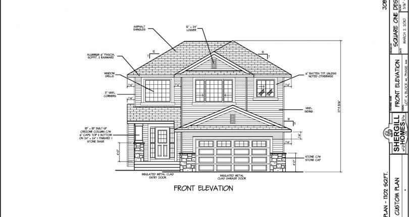 Two-Storey-1702-sqft-Front-Shergill-Homes-Fort-McMurray