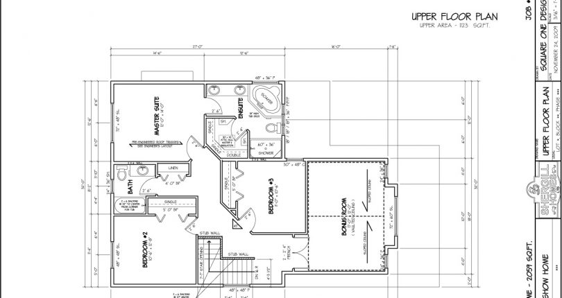 Two-Storey-2059-sqft-upper-floor-plan-Shergill-Homes-Fort-McMurray