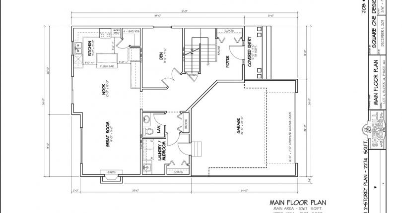 Two-Storey-2274-sqft-main-floorplan-Shergill-Homes-Fort-McMurray