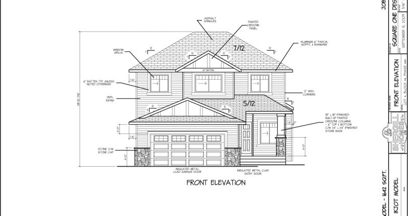 Two-Storey-IKJOT-1642sqft-front-elevation-Shergill-Homes-Fort-McMurray