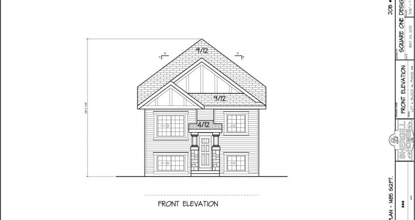 Two-Storey-Modified-Bungalow-1485-sqft-front