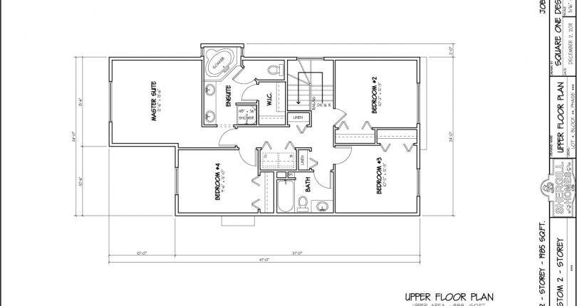 Two-storey-1985-sqft-no-garage-4bedroom-upper-level-floorplan-Shergill-Homes-Fort-McMurray