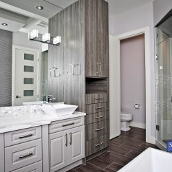 Shergill Homes Executive Show Home - Calgary
