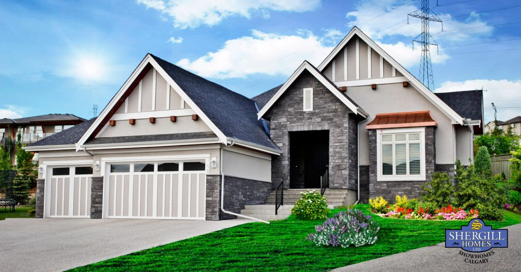 Show Homes by Shergill Homes Shergill Homes