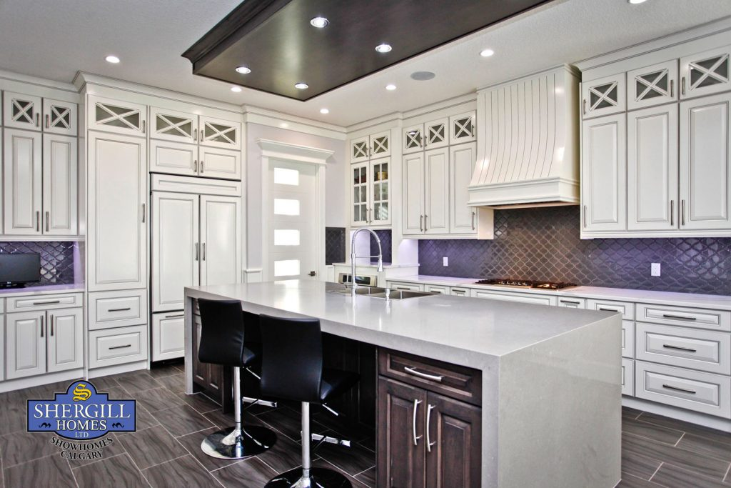 Show Homes by Shergill Homes - Shergill Homes