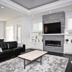 Shergill Homes Executive Show Home - Calgary